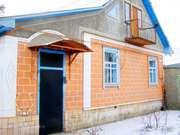 Отдельно стоящий дом ул. Орловская,  район новой Подусовки