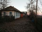 Продам дом в селе Красные Партизаны