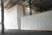 Продам муку пшеничную,  высший,  1 сорт,  на экспорт,  от 2000 т,