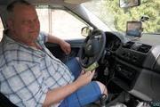 Требуется водители на работу в Израиль (вся Европа)