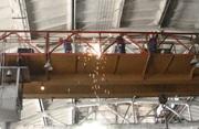 Ремонт мостовых кранов Чернигов
