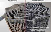 Ремонт,  відновлення пруткових транспортерів Holmer,  Ropa,  Matrot