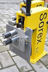 зиговочная машина Sorex CW–50.200