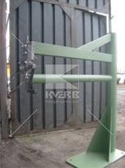 Станок для фальца Mazanek ZRR 1000