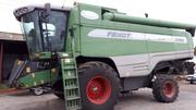 Комбайн Fendt 6300C
