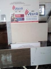 Продам керамические супер экономные панели-обогреватели