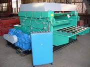 Листоправильная машина МЛЧ 1725 для выравнивания листового металла