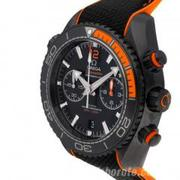  Omega Seamaster Planet Ocean Chronograph Automatic 21592465101001