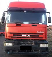 Продаем седельный тягач IVECO Eurotech MP 440E38 T,  1999 г.в.