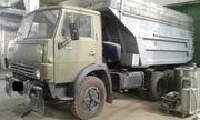 Продаем самосвал КАМАЗ 5511,  10 tons 1990 y.m.