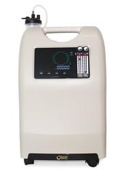 Кисневий концентратор на 10 літрів та кисневий концентратор на 5 л