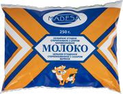 Молоко цельное сгущеное карамелизированое,  Фил Пак 250 гр экспорт