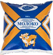 Молоко цельное сгущеное карамелизированое,  Фил Пак 500 гр экспорт