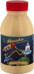 Молоко сгущенное со вкусом ИРЛАНДСКИЙ КРЕМ пэт / бут 370 гр.экспорт