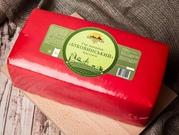 Буковинский твёрдый сыр,  45% жирности