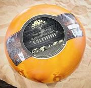 Мастерская Сыра,  Элитный Твёрдый сыр,  45% жирности