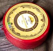 Сметанковый,  твёрдый сыр,  50% жирности