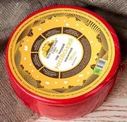 Российский,  классический твёрдый сыр,  50% жирности