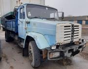 Продаем грузовой автомобиль-бортовой ЗИЛ 4331,  6 тонн,  1993 г.в.
