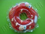 Круг Baby Swimmer для купания детей от 0 до 2-х лет,