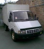 ГАЗ 33021 - 2000 г.в. после .кап.ремонта - 40 т.км. газ/бен. 2.4 л