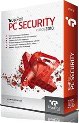 TrustPort PC Security