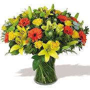 Доставка цветов и поздравлений по Чернигову и Украине